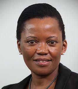 Dr Loyiso Mpuntsha - Director