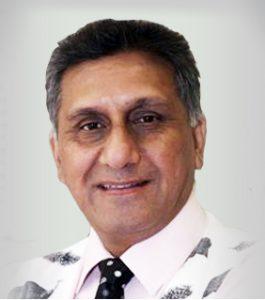 Prof Raj Ramesar - Director